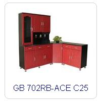 GB 702RB-ACE C25